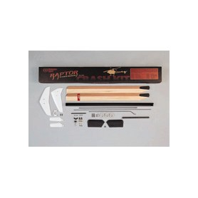 Raptor 60 Crash Kit