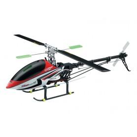 MiniTitan SE m CF rotorblad