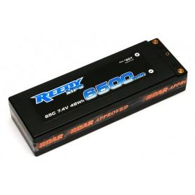 Reedy Competition LiPo 6500 7,4V 65C