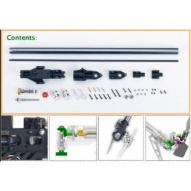 Bom konvertering Torque-axel MiniTitan E325