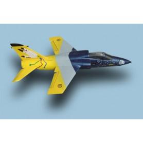 AMX Light Attack Fighter