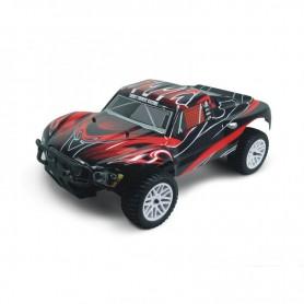 DESTRIER PRO 4WD SHORT COURSE TRUCK BL