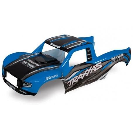 """Kaross Unlimited Desert Racer """"Traxxas Edition"""" Målad"""