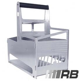 RB Pit Box Alu
