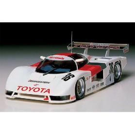 Toyota Toms 84C 1/24