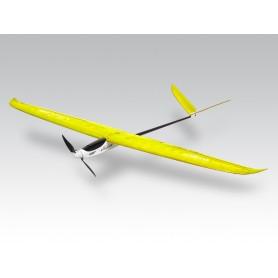 eHawk 1500 S.C. 2,4G gul